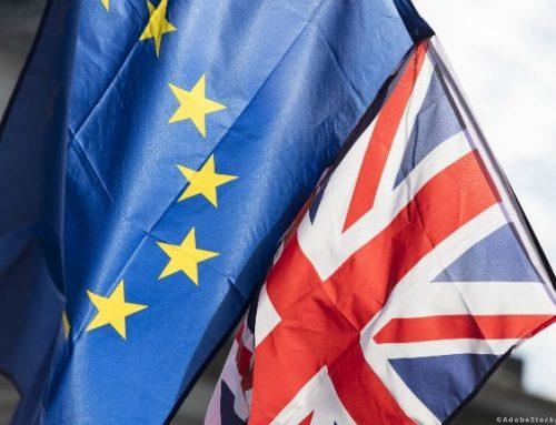 БРЕКЗИТ: НОВИТЕ ОТНОШЕНИЯ МЕЖДУ ЕС И ВЕЛИКОБРИТАНИЯ И ВИЕ