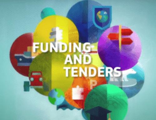 Уебинар за новите функции в портала на Европейската комисия – Funding and Tenders